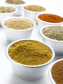 Garam Masala spice — Stock Photo