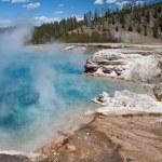Yellowstone National Park, Wyoming. USA. — Stock Photo #70958355