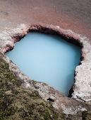 黄石国家公园,怀俄明州. — 图库照片