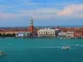 Grand Canal of Venice — Stockfoto