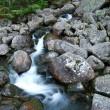 Water Stream in Mountains — Stock Photo #77595750