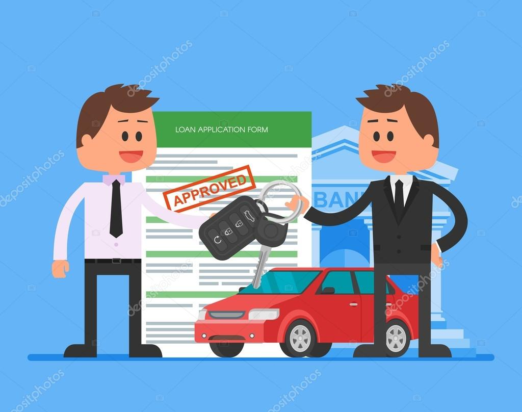 Buying Used Car Cash Dealer