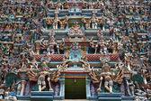 Hindistan, din, Tapınak, — Stok fotoğraf