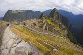 Machu Picchu — Zdjęcie stockowe