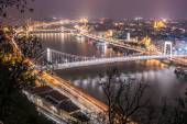 The Blue Danube — Stock Photo