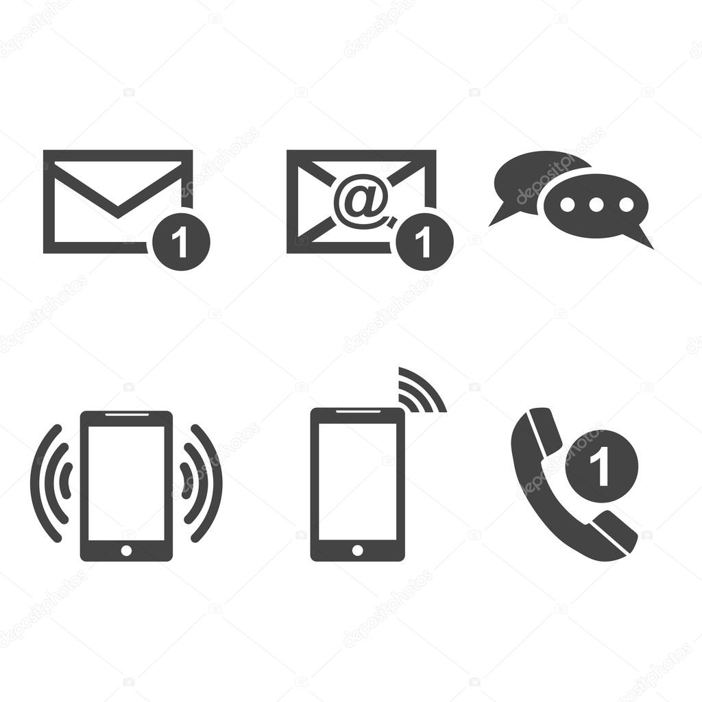 how to set up email to mobile phone