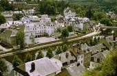 Views of Bouillon, Belgium — Stock Photo