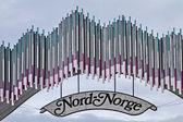 Northland — Stock Photo