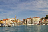 Piran — Stock Photo