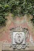 Albenga - detail — Stock Photo