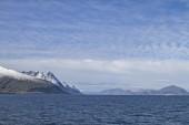 Storfjorden — Stock Photo