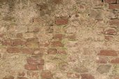 Background - Brick Wall — Stock Photo