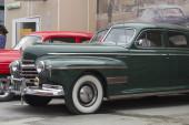 Vintage car Oldsmobile — Stock Photo
