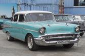 Vintage car Chevrolet — Stock Photo