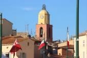Saint-Tropez — Stock Photo