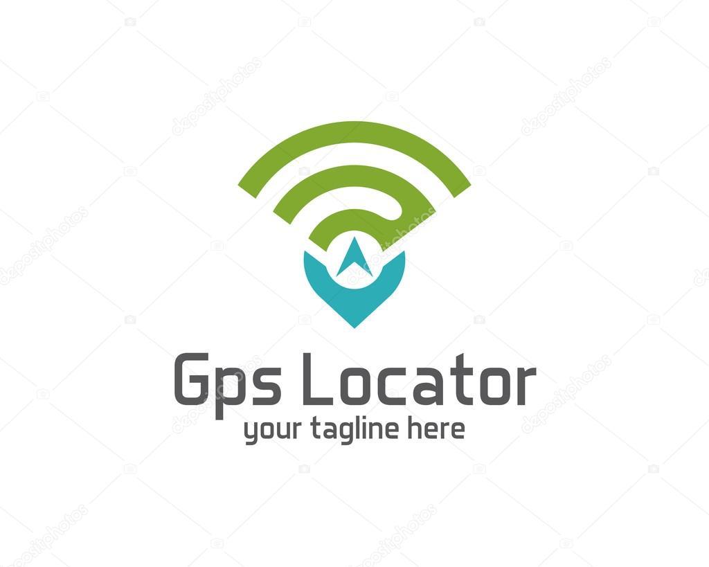 gps locator design vector template pin maps symbol vector gps gps locator design vector template pin maps symbol vector gps icon design vector simple clean design gps locator logo vector vector by mahabiru