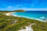 Squeaky Beach Victoria — Stock Photo