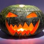 Halloween Pumpkin — Stock Photo #76292703