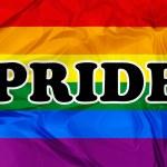 Постер, плакат: Gay Pride Flag