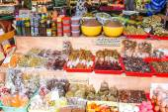 Traditional market — Stock Photo