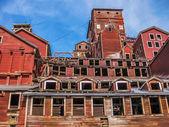 Copper mine — Stock Photo