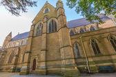 Hobart Saint Davids Cathedral — Stock Photo