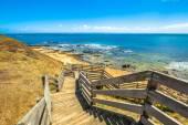 Flynns Beach — Stock Photo