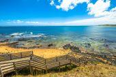 Flynns Beach Phillip Island — Stock Photo