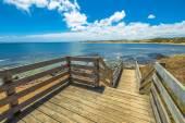 Phillip Island Walkway — Stock Photo