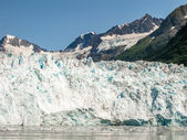 Columbia Glacier — Stock Photo
