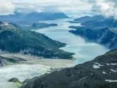 冰川湾 Np — 图库照片