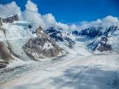 Wrangell St. Elias — Stock Photo