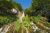Waterfall In Sopotnica, Serbia — Stock Photo