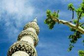 Minarete. — Foto de Stock