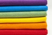 I like it colourful — Stock Photo