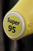 Petrol Super 95 — Stock Photo