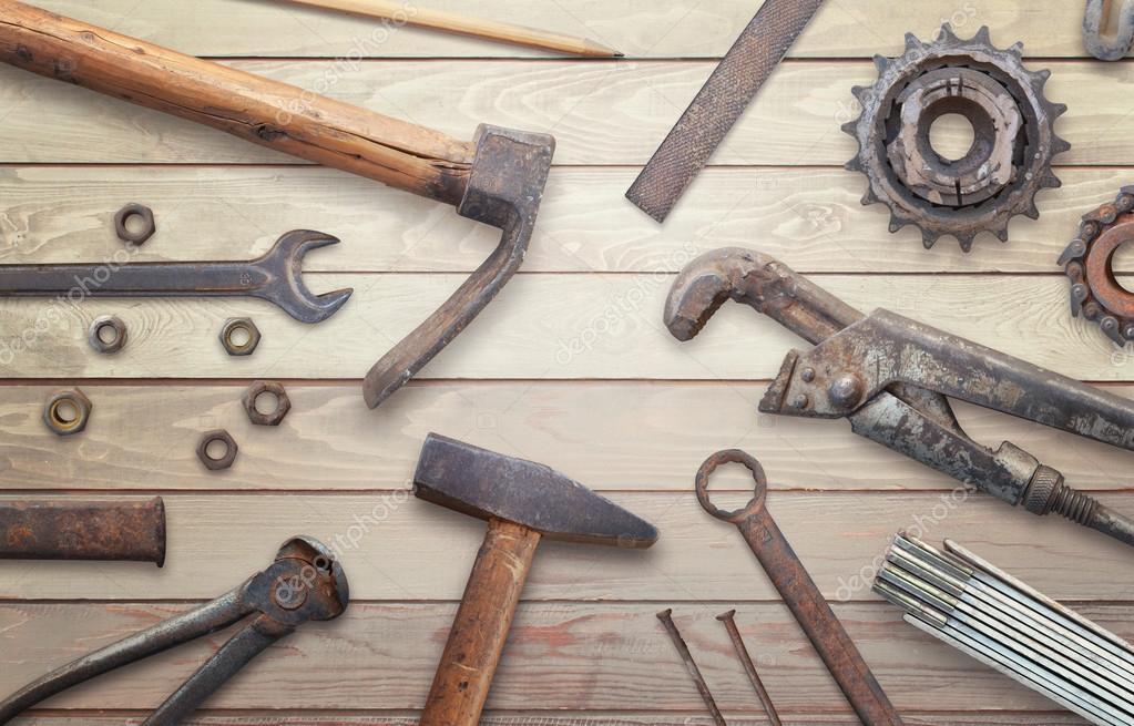 Инструменты для ручной работы