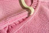 Made in italy fashion wool — Stock Photo