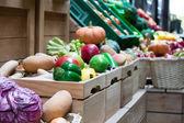 Artificial fruit — Stock Photo