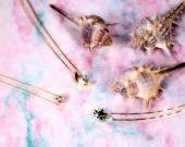 Jewelry image — Stock Photo