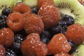Fruit tart — Stock Photo