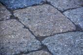 Stone paver — Stock Photo