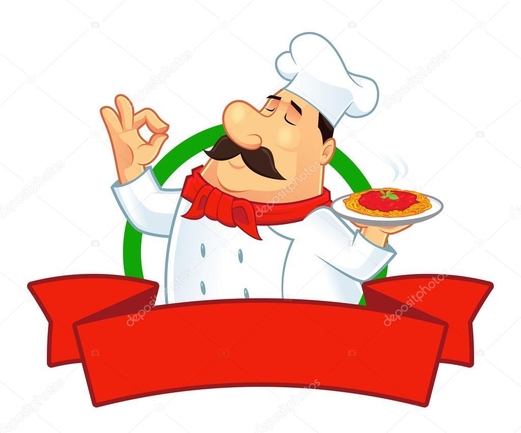 italiensk kock