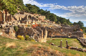 Ancient Arykanda, HDR photography — Stock Photo
