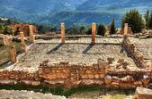 Ancient Arykanda, HDR photography — Stock Photo