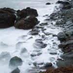 Wave crashing — Stock Photo #73169633