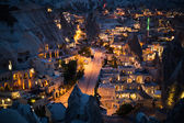 Amazing Cappadocia — Stock Photo