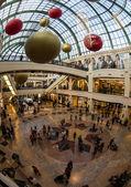 Mall of the Emirates in Dubai United Arab Emirates — Stock Photo
