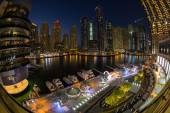 City view of Dubai — Stock Photo