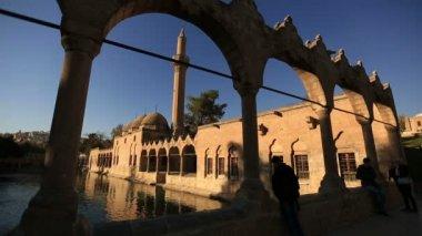 Halil-ur Rahman Mosque — Stock Video